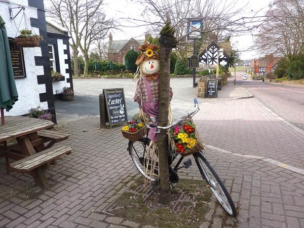 14 Thornton H scarecrow