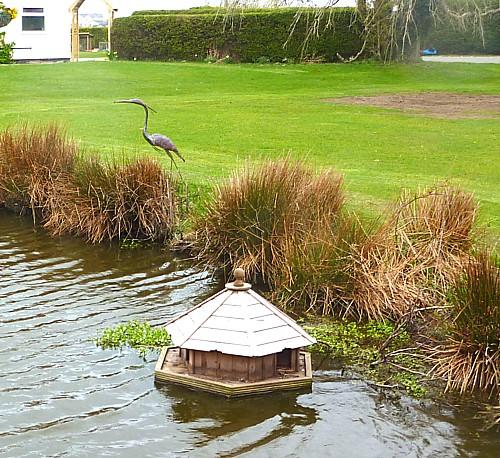 17 Lydiate duck house