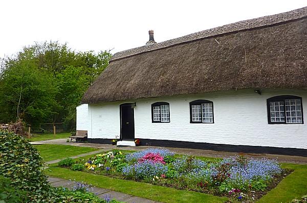 19 Hale cottage