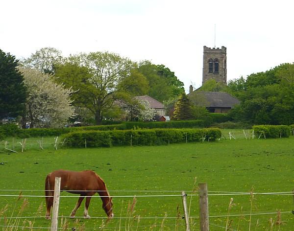 20 Canal 3 Melling church