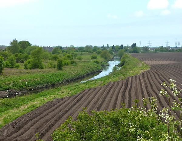 20 Canal 3 river Alt