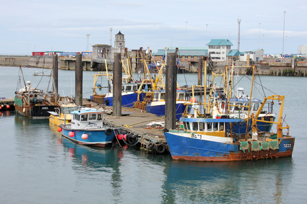 MNA Holyhead Harbour