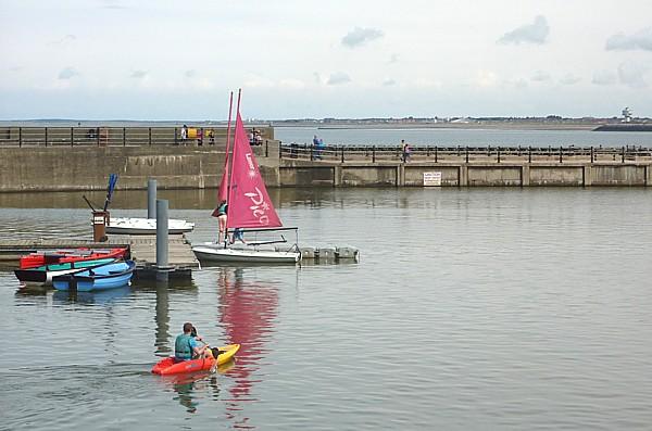 28 New Brighton Marine Lake