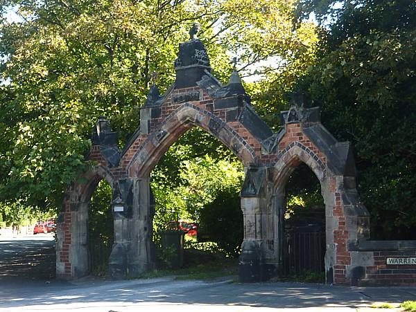 34 Crosby Treleaven gateway