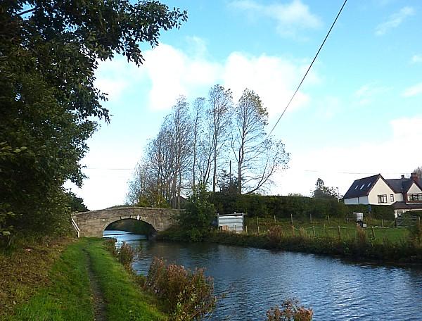 37 Canal 6 First bridge