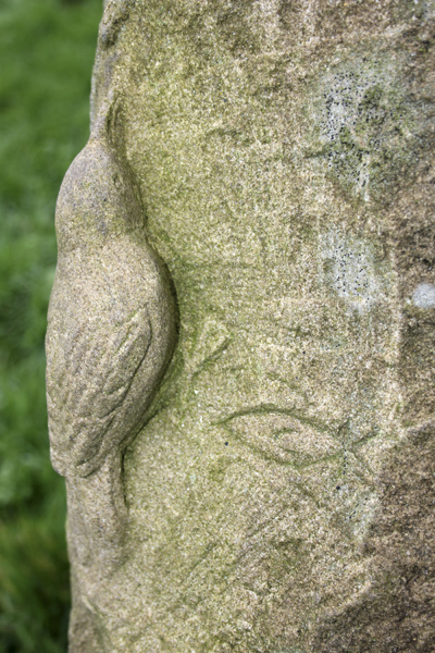 MNA Carsington Bird Carving1