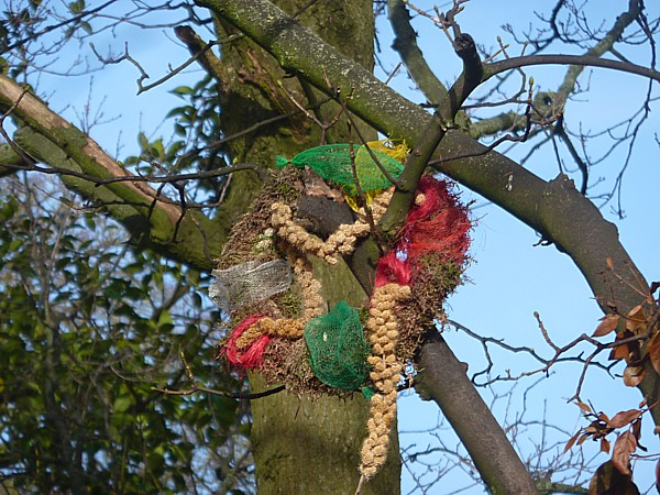 05 Birkenhead Park millet wreath