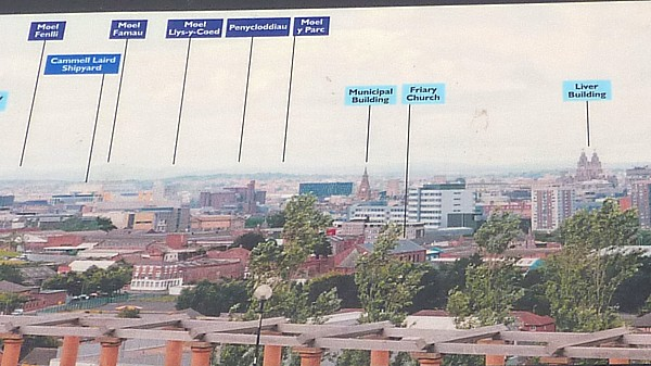 12 Everton signboard view