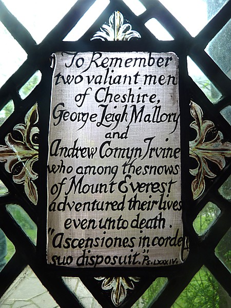 18 Chester Mallory Irvine window