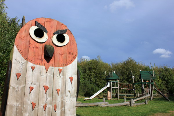 MNA Old Moor Owl Playground1