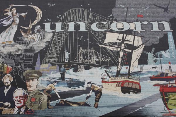 MNA Runcorn Mural1