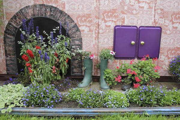 MNA Runcorn Urban Garden1
