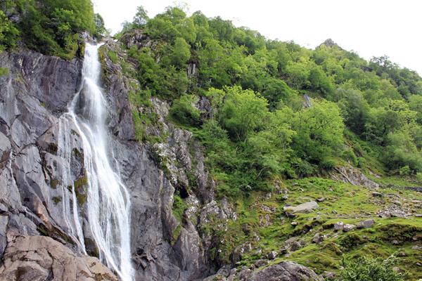 MNA Aber Falls