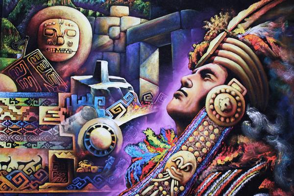 MNA Inca Art