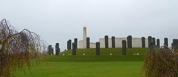 43 NMA memorial
