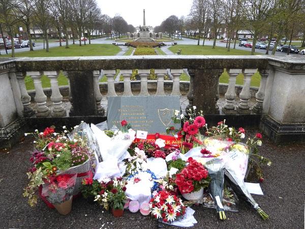 16 Sunlight Hillsborough tributes