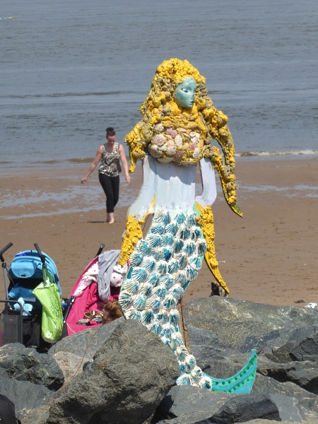 21 Seacombe mermaid