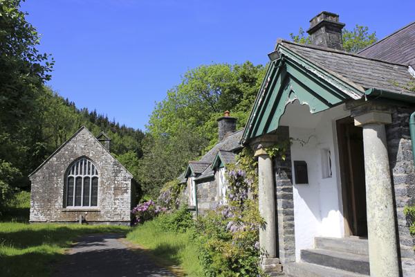 MNA Gwydyr Forest Chapel2