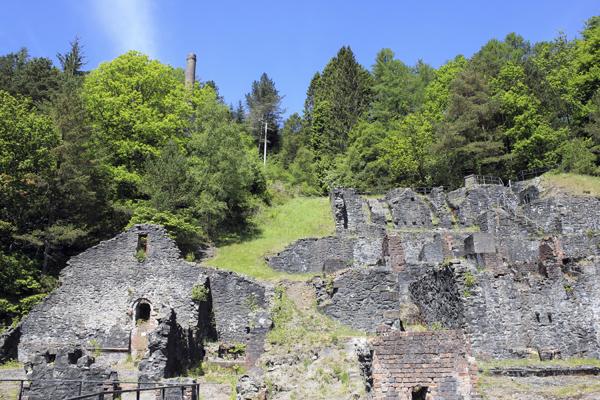 MNA Gwydyr Forest Hafna Mine1