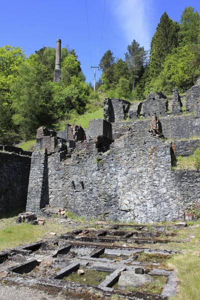 MNA Gwydyr Forest Hafna Mine2