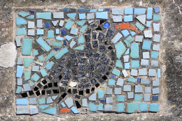 MNA Anglesey Breakwater Chough Mosaic1