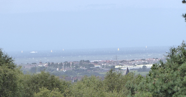 29 Royden sea view
