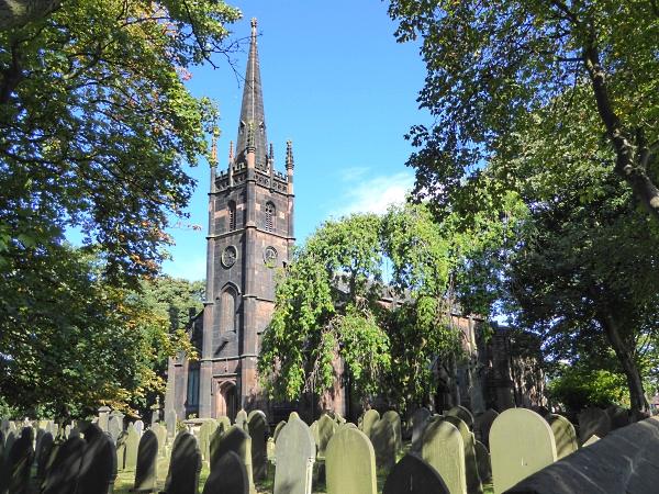 34 HOD St John church